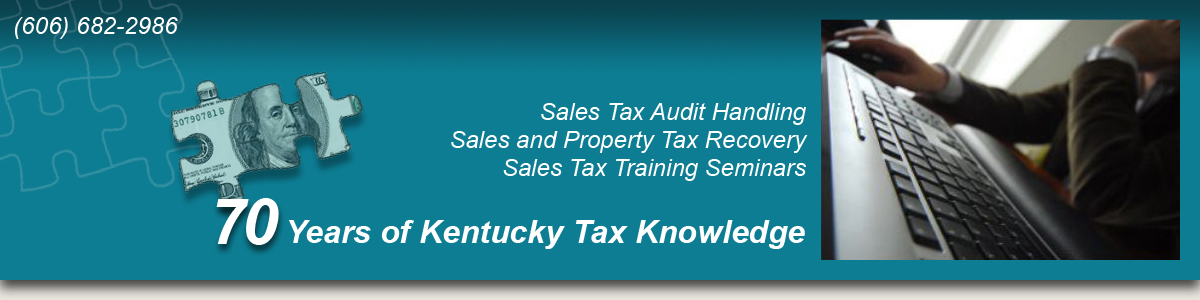 George & Co Tax Consulting. London KY Sales Tax Consultants